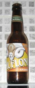 Beer Hunters Mufloni Single Hop Amarillo