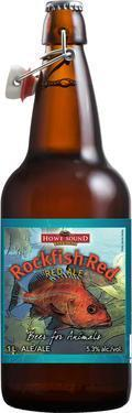 Howe Sound Rockfish Red Ale