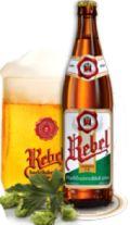 Rebel Světlé Výčepní Pivo