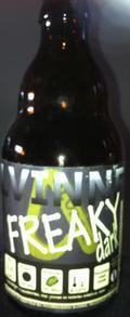 Alvinne Freaky Dark
