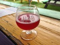 Cigar City Pilot Series Dragonfruit Passion Fruit Berliner Weisse