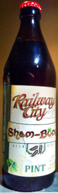 Railway City Sham Bock