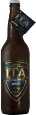 Minerva ITA (Imperial Tequila Ale)