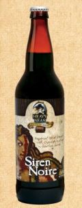 Heavy Seas Bourbon Barrel Aged Siren Noire