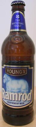 Young's Ram Rod (Pasteurised)