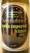 Eskilstuna Fristadens Stolta Imperial Stout
