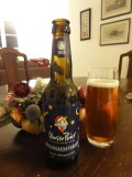 Unser Bier Weihnachtsbier (2009-)