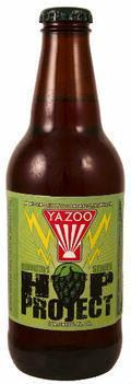 Yazoo Hop Project IPA #46