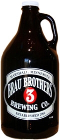 Brau Brothers Double Mocha Rubus Blackberry Imperial Porter