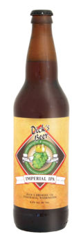 Dick's Imperial IPA