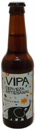 Tyris VIPA Cerveza Artesanal