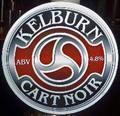 Kelburn Cart Noir