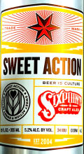 Sixpoint Triple Sweet Action