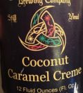 Kuhnhenn Coconut Caramel Creme (Cream) Mead