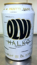 Olvi Halko III