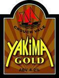 Crouch Vale Yakima Gold