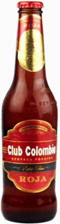 Club Colombia Roja