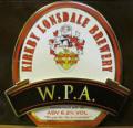 Kirkby Lonsdale Westmoreland Pale Ale (WPA)