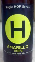 Hermitage Single HOP Series - Amarillo