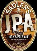 Sadler's JPA  / Jack's Pale Ale