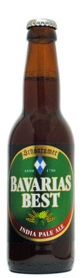 Schönramer Bavarias Best India Pale Ale
