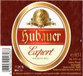 Hubauer Export