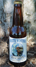 White Winter Traditional Brackett