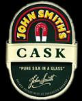 John Smith's Cask