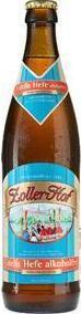 Zoller-Hof Hefe-Weizen Alkoholfrei