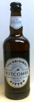 Butcombe Bitter / Original (Bottle)