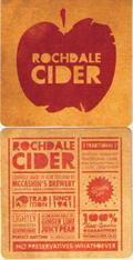 Rochdale Traditional Cider