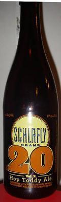 Schlafly No. 20 Vol. 2 Hop Toddy Ale