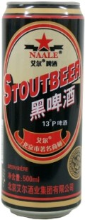 Naale Stoutbeer 13°