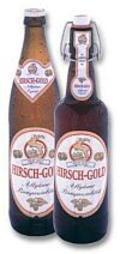 Höss Hirsch-Gold