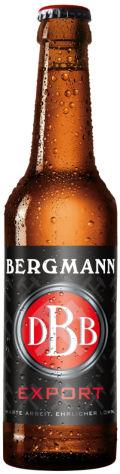 DBB Bergmann Export II