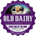 Old Dairy Dark Side Of The Moo