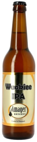 Amager / Port Brewing Wookiee IPA