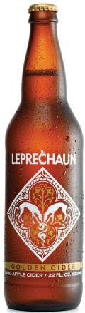 Leprechaun Golden Cider