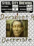 Steel City Decadent & Desperate