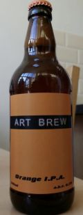 Art Brew Orange IPA