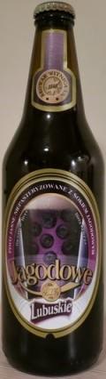 Lubuskie Jagodowe (Lubusz Blueberry)