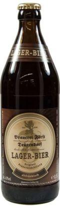 Goldener Löwe Altfränkisches Lagerbier (Först)