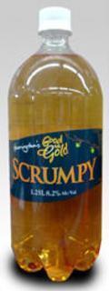 Harringtons Scrumpy Cider