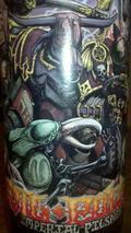 Three Floyds Evil Power Pils