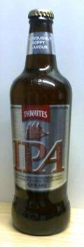 Thwaites Indus Pale Ale (IPA) (Bottle)