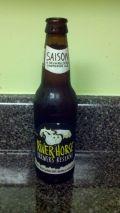 River Horse Brewer's Reserve Saison