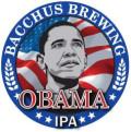 Bacchus Obama Black IPA