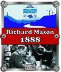 Irwell Works Richard Mason 1888