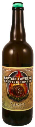 Captain Lawrence Saison