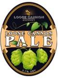 Loose Cannon Pale (Cask)